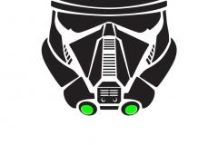 DeathTrooper prepa ELEMENTS NOIR